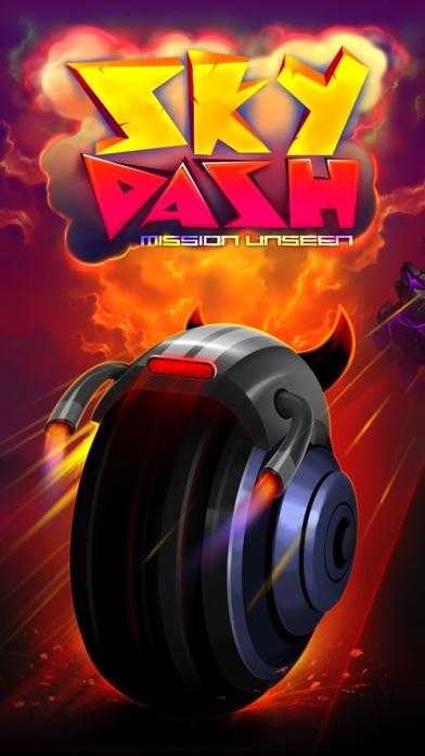 Sky Dash-Mission Unseen Premium Screenshot 1