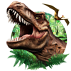 Vito Technology Inc. - Monster Park: Dinosaurier Welt Grafik