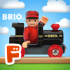 BRIO World - Chemin de fer
