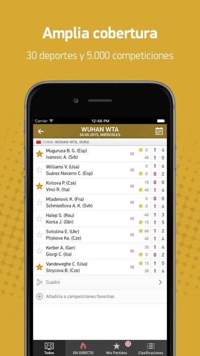 download Mis Marcadores apps 1