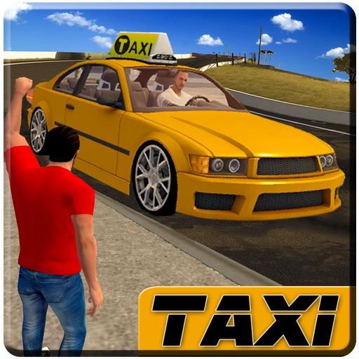 シティ タクシー ドライバ シム 2016年