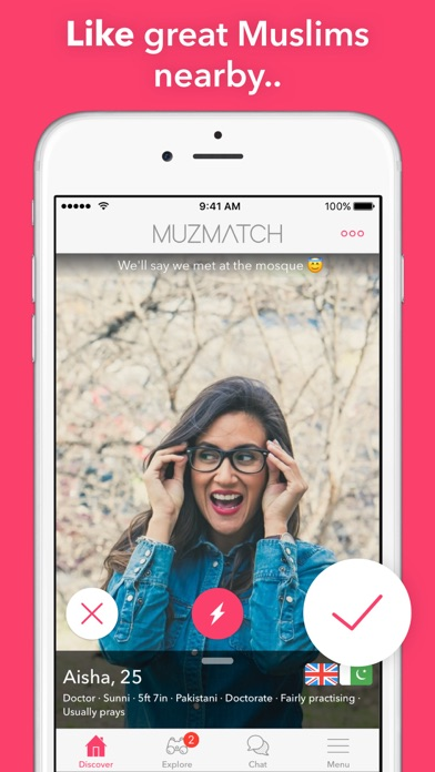 dating app for pakistani
