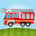 Little Fire Station - Fire Engine & Firefighters - Fox and Sheep GmbH