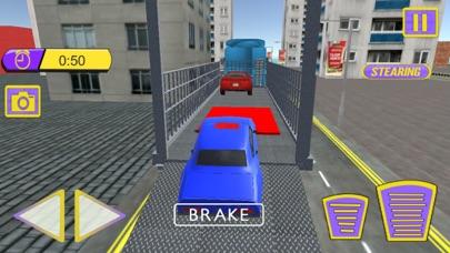 Airplane Car Transporter 3D screenshot 5