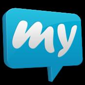 mysms - SMS Texting & SMS Sync & MMS
