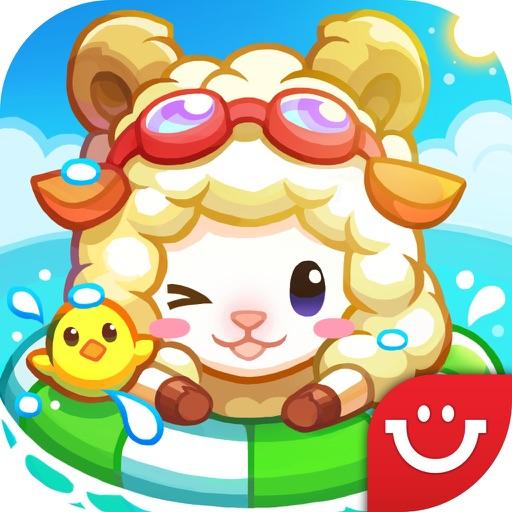 小小农场-Tiny Farm by Com2uS【网络社交游戏】
