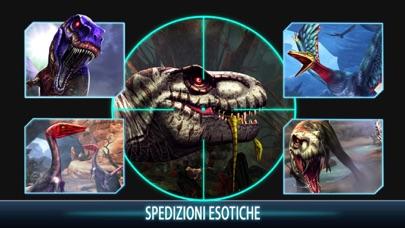 Screenshot of Dino Hunter: Deadly Shores3