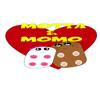 Maribel Aristy - Motta and Momo Adventures  artwork