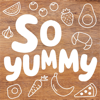So Yummy: Viral Food Videos
