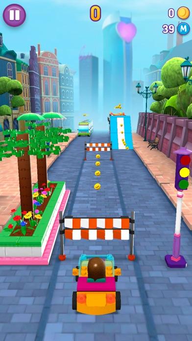 LEGO® Friends Heartlake Rush screenshot 2