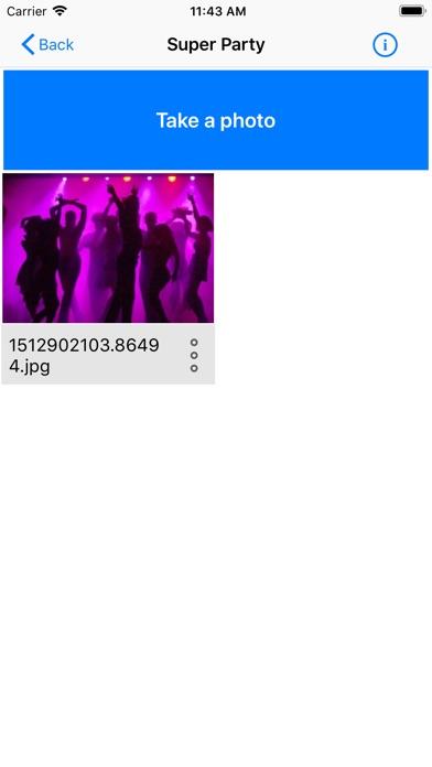 PartyMotion screenshot 4