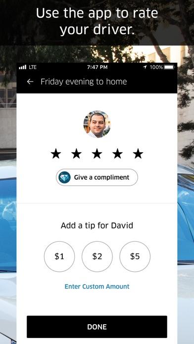 download Uber apps 1