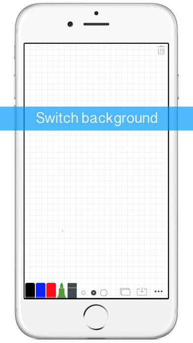 Smart Whiteboard HD Screenshots