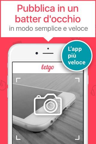 letgo: Buy & Sell Secondhand screenshot 2