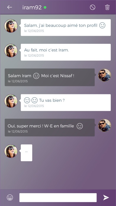 inshallah.comCapture d'écran de 4