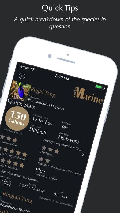 download Pocket Marine apps 1