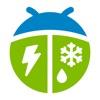 WeatherBug - Radar, Forecast