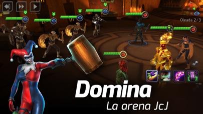 download DC Legends: Batalla x Justicia apps 0