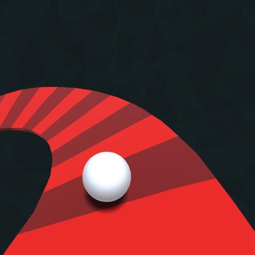 Twisty Road! app for ipad
