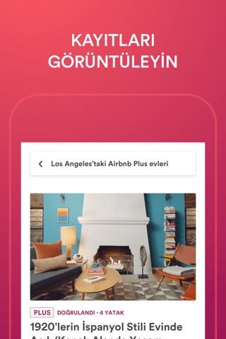 Airbnb screenshot 3