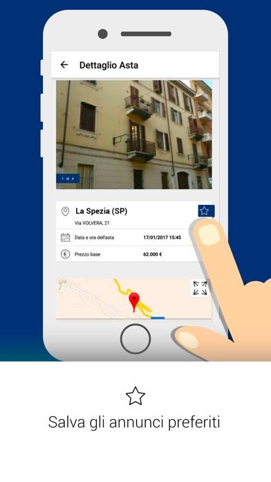 Tribunale della Spezia screenshot 3