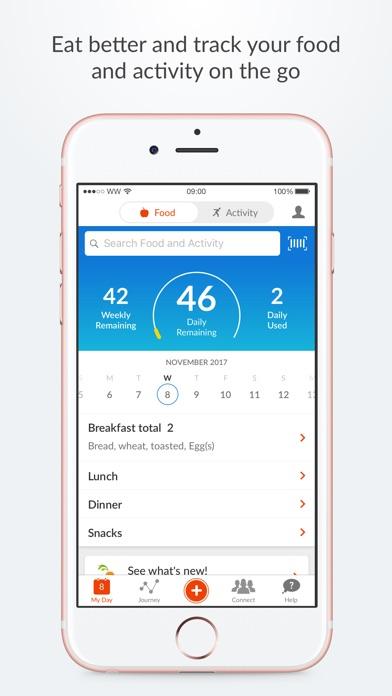 download Weight Watchers apps 0
