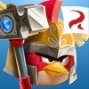 Angry Birds Epic RPG (AppStore Link)