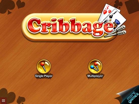 Cribbage HD Screenshots