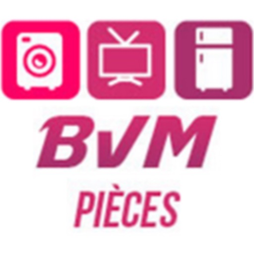 BVM : Pièces électroménager