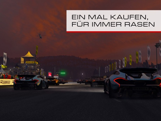 Screenshot 4 GRID™ Autosport