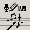 Chordana Composer (コーダナコンポーザー)