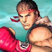 Street Fighter IV Champion Edition for iPhone / iPad