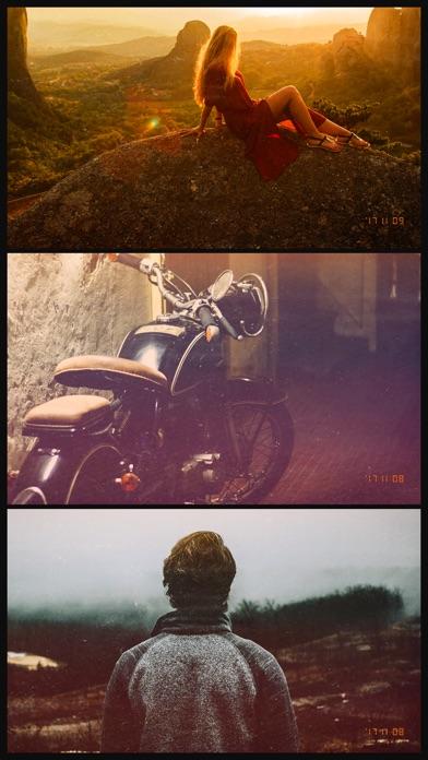 Goodak - レトロフィルムカメラ screenshot1