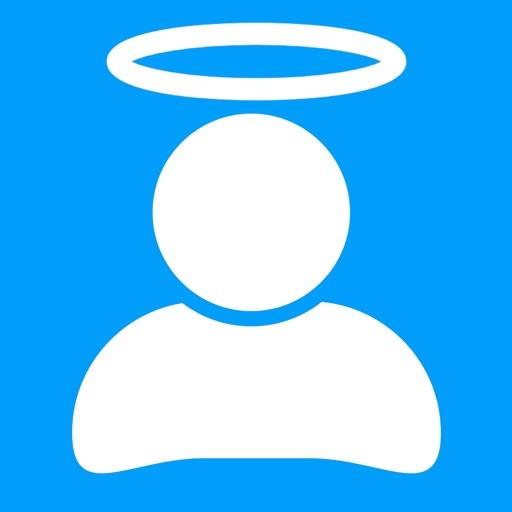 Safe-halo iOS App