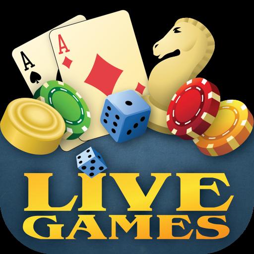 Онлайн Игры LiveGames