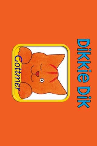Dikkie Dik screenshot 1