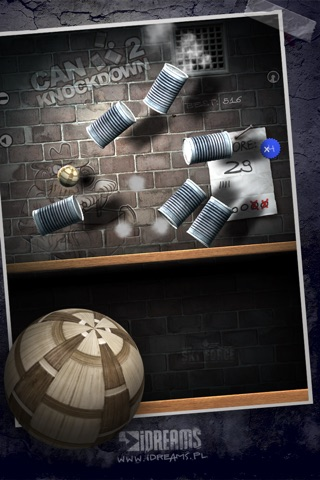 Can Knockdown 2 screenshot 3