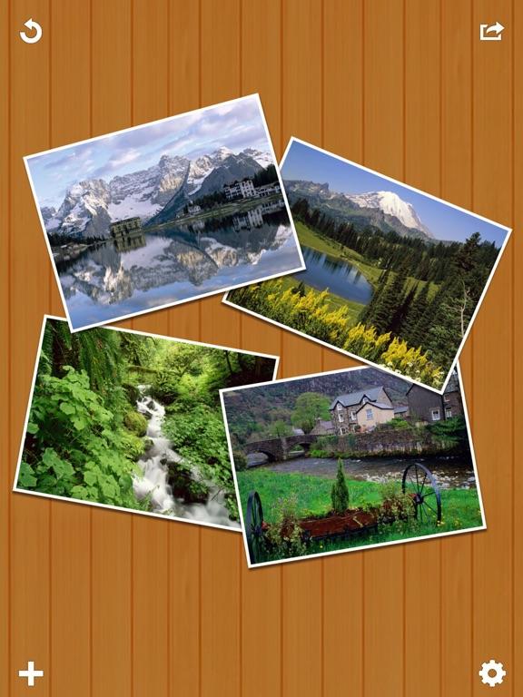 Frame Collage Screenshots