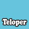 naoki ide - Teloper  artwork
