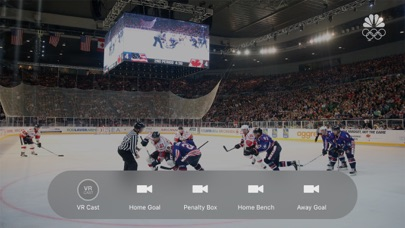 NBC Sports VR screenshot 4