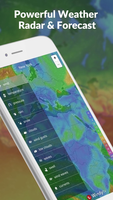 download Weather Radar, Forecast &Alert apps 3