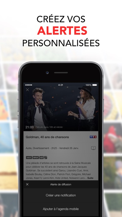 download Programme TV Télé-Loisirs apps 4