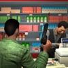 超 市場 搶劫 遊戲 3D