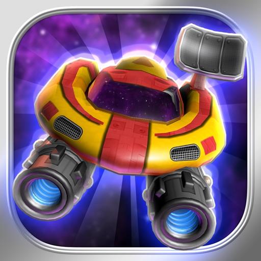 星际矿工 Space Miner™【华丽冒险大作】