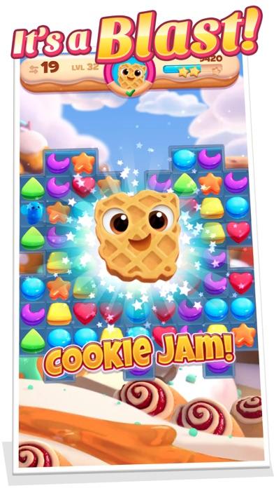 cookie jam spielanleitung