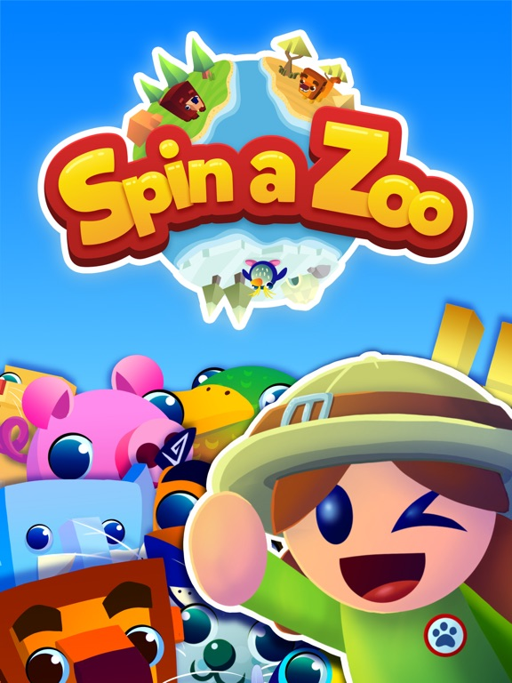 Screenshot 5 Spin a Zoo