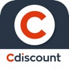 Cdiscount App Icon