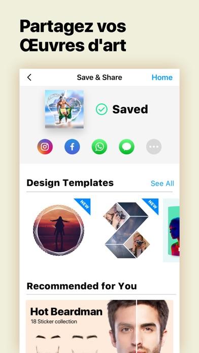 download photable-Collage&éditeur photo apps 0