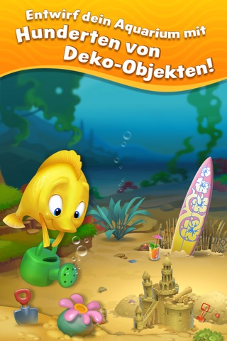 Fishdom screenshot 4