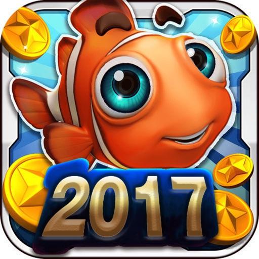 捕鱼 - 火爆捕鱼游戏的捕鱼机